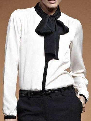 Блузы в контакте
