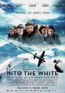 Снежная тюрьма / Into the White / 2012