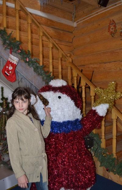Виктория Смирнова, 5 марта 1999, Москва, id222478801