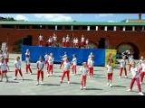Ансамбль эстрадного танца Пластилин г.Йошкар-Ола. День молодежи 2018