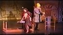Jack Douglas and Caroline Kennedy in Cinderella 1993 HD