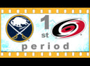 МАТЧ НОМЕР 1106 16 МАРТА 2019 BUFFALO SABRES ― CAROLINA HURRICANES