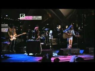 iTunes Live ARIA Concert Series: Angus & Julia Stone - Big Jet Plane