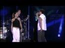 Alejandro Sanz - Fuera Ella` Amiga Mia` Mi Soledad Y Yo. 2004 Live!