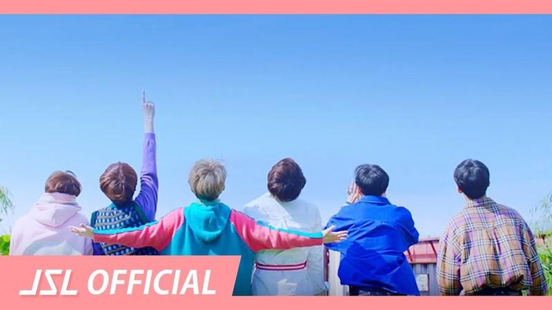 [MV] 일급비밀 (TST) - 낙원(PARADISE)