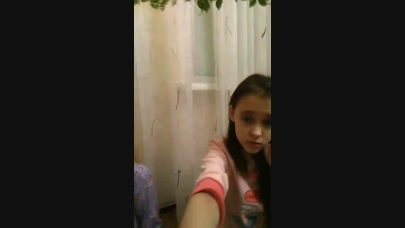 Алина Колмакова - Live