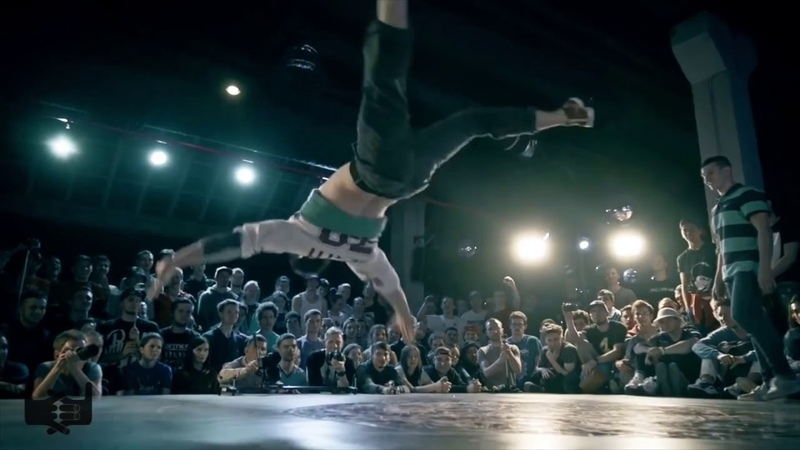 UNDERRATED PEOPLE - NEXT SEASON (part10) - BBOY'S 100 PUD, KLIK, MAH