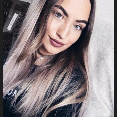 Анжелика Корсун