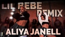 Lil Bebe remix Dani Leigh featuring Lil Baby Aliya Janell Choregraphy Queens N Lettos