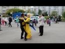 Бориса Богаткова 194/2. День осени от Инны Ильиных. Танцы продолжаются