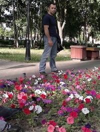 Зорик Беков, 20 мая 1986, Москва, id174686723