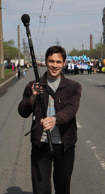 Роман Иконников, 17 сентября 1992, Санкт-Петербург, id46617077
