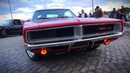 STUNNING 1969 Dodge Charger R/T 440 - AMAZING V8 SOUND!!