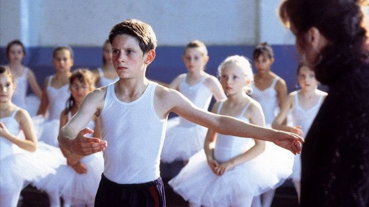 БИЛЛИ ЭЛЛИОТ Billy Elliot (2000)
