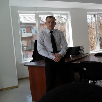 Алексей Прудников, 25 декабря , Калининград, id198408247