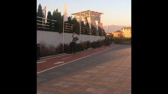 Pasha_kvadrat video