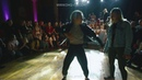 DANCEHALL QUEEN KING CIS 2018  DANCEHALL ADDICT BEGINNERS FINAL - MASHA (win) VS MARIANNA