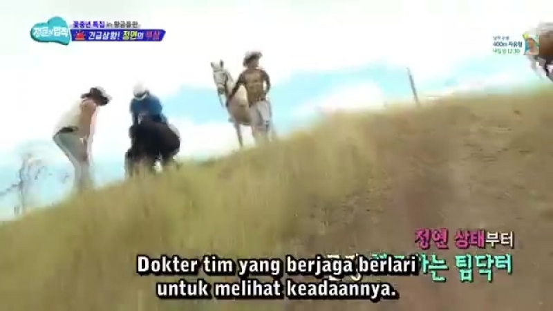 Law of the jungle Kompilasi top 3 kejadian tragis