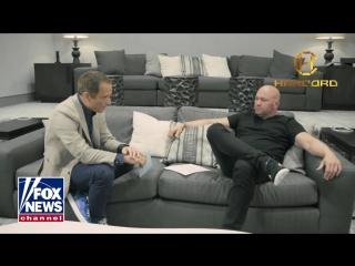 Дана Уайт: «Я бы побил Тито Ортиса в боксёрском матче»
