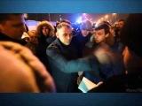 Скандальне ДТП з прокурорами. 30.11.2014