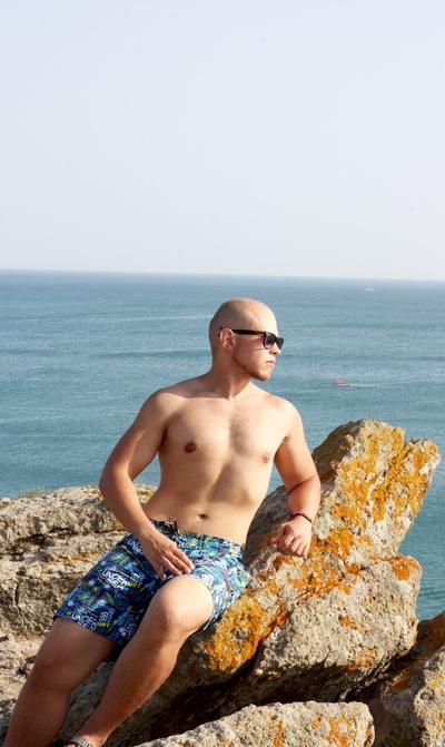 Кирилл Филимонов, 20 сентября , Москва, id638495