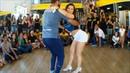 Великолепный Задорный Танец!! Встречайте Супер брутальный Кукью и Супер красотка Марсела