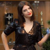 Анастасия Киприянова