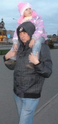 Андрей Шишанов, 9 июня 1988, Десногорск, id99432546