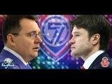 Пресс-конференция / Барыс - Витязь / 0:2