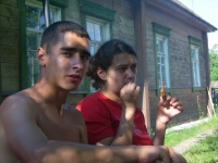 Николай Башкевич, 13 августа , Житковичи, id175155449
