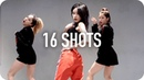 16 Shots Stefflon Don Minyoung Park Choreography