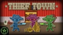 Sneaky Cowboy Showdown Thief Town Deceitember Let's Play
