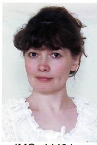 Татьяна Максимова, 7 октября 1968, Верхний Уфалей, id185467732