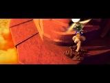Looney Tunes - Fur Of Flying (1080p HD)