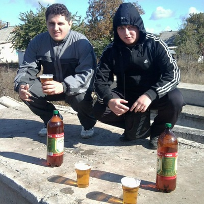 Андрей Кравец, 28 ноября 1993, Донецк, id26670631
