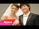 Đám cưới Ca sĩ Minh Hằng và Lương Mạnh Hải trong phim Ngôi nhà hạnh phúc [Tin tức Ngôi Sao]