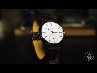 Мастерская часов patina original co