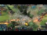 -5. Virtus.pro vs OpTic Gaming. Bo3
