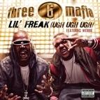 Three 6 Mafia альбом Lil' Freak (Ugh Ugh Ugh)