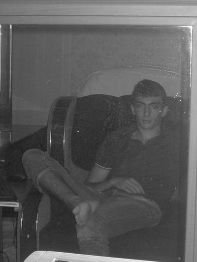 Vahag Harutyunyan, 10 февраля 1996, Шахтерск, id201247633