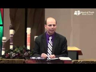 Богатство церкви Христовой 12/16/2012