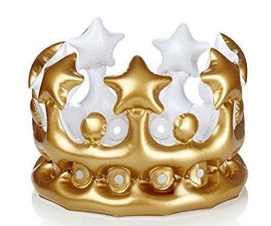 Корона за 182