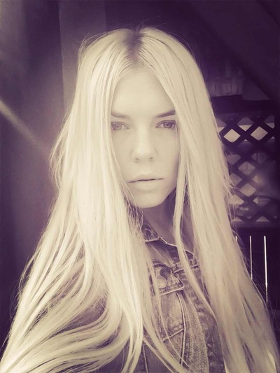 Анастасия Буракова, 11 ноября , Самара, id19824674