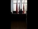Заседание комиссии по дому 6 поселка Барвиха