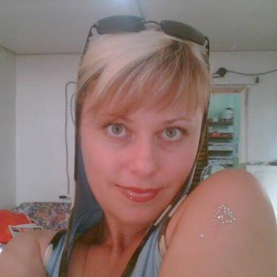 Юлия Охремчук, 5 июня 1973, Донецк, id225975155