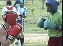 Бокс Тренировки на кубе тренер Заслуженный тренер России Голубков Игорь Виктор