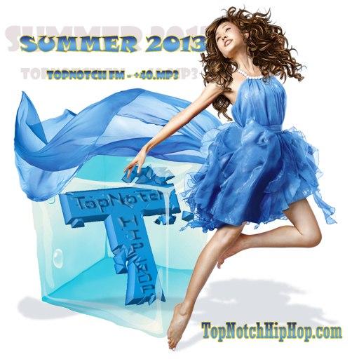 TopNotch FM - +40 [SUMMER 2013]
