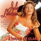 Julie London альбом A Touch of Class