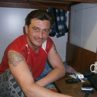 Анкета Михаил Мартынюк