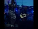 Eminem - ft. Ed Sheeran River (Twickenham London Revival Tour)